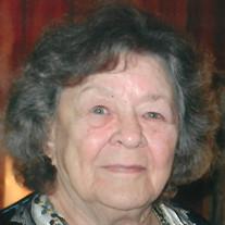 Lizzie Latiolais