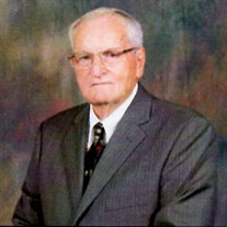 Charles Grady Horner