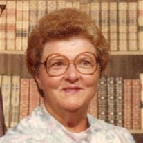 Pauline Trivette Smith