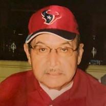 Antonio Torres Sr.