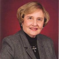 Ann Thomas Walker of Germantown, TN