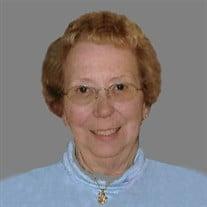 Shirley J.  Wagner