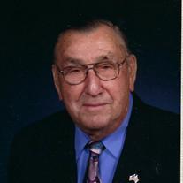 Carl Sercer Sr.