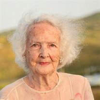 Winnie Livesay Morrow