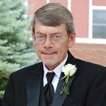 Greg K. Linnerud