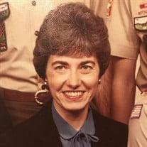 Betty Christian Haste
