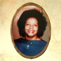 Mrs. Zula Mae Campbell