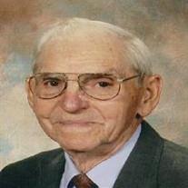 Hoyle Vernon Ridenhour