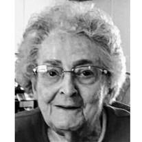 Lauretta P. Hollar