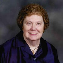 Lucille Jane Zanger