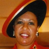 Joan  Marie Milsap