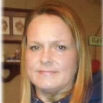 Pamela Ann Langford Stamps Pulley, 48, Waynesboro, TN