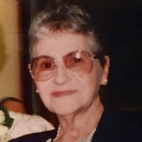 Yolanda A. Antinori