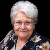 Bobbie Ruth Burkey