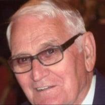 Dean Meril Bullington