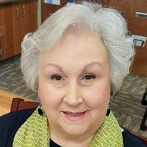 Mrs. Martha Ann Rankin