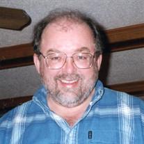 Bruce Gillen Jr.