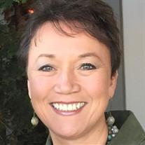 Linda Burkhead Carraway