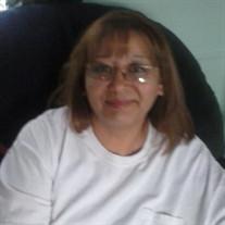 Regina Bernice Garcia