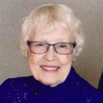 Beverly J Soderberg