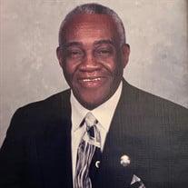 James  Mason Freeman,  Jr.