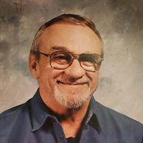Burt C. Albrecht