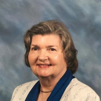 Dr  Elizabeth W Matthews Obituary - Visitation & Funeral