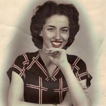Ruth Belle Lange