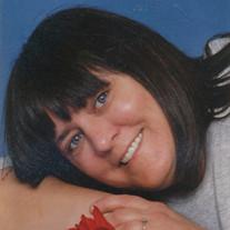 Sandra Kay Belville