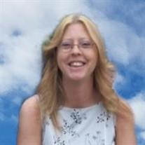Deborah Sue Steele