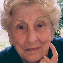 Mrs.  Helen Mary  Caron
