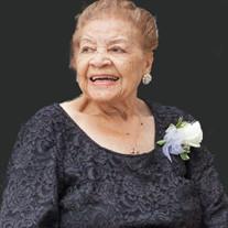 Ethel Elaine Fletcher