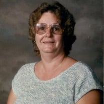 Mrs. Betty Jo Elliott Nix