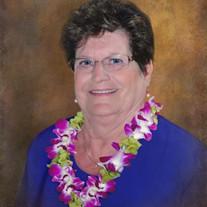 """Patricia """"Pat"""" Ann Blanton"""