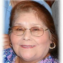 Ms. Ruth Duarte Cano