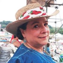 Joan G. Hatfield