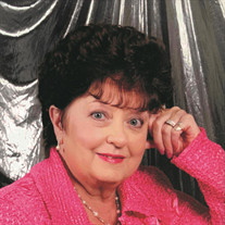 Christine Ann Roberson Prince