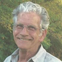 Paul McArthur Compton