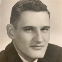 William S. Burton