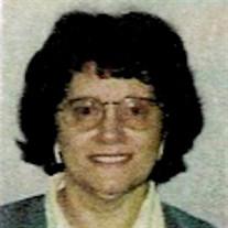 Helen M. East