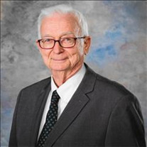 Howard Eugene Cotner