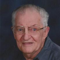 """Joseph """"Joe"""" W.  Decker"""