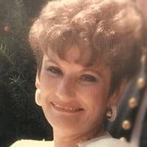 Joan Crosier