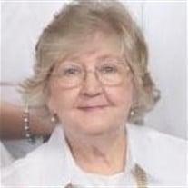 Linda Gayle Merryfield