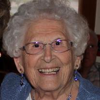 Marjorie  Elaine Carter