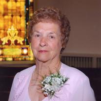 Minnie Harper Jolly