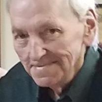 Robert David Christman