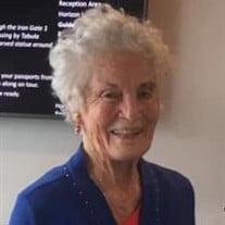 Dorothy Jean Maranda