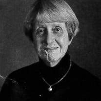 Lula Purvis Clarke