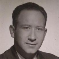James August Blum